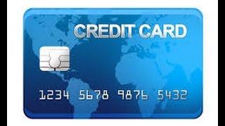 क्रेडिट कार्ड को इन 10 चीजों को खरीदने के लिये कभी इस्तेमाल ना करे