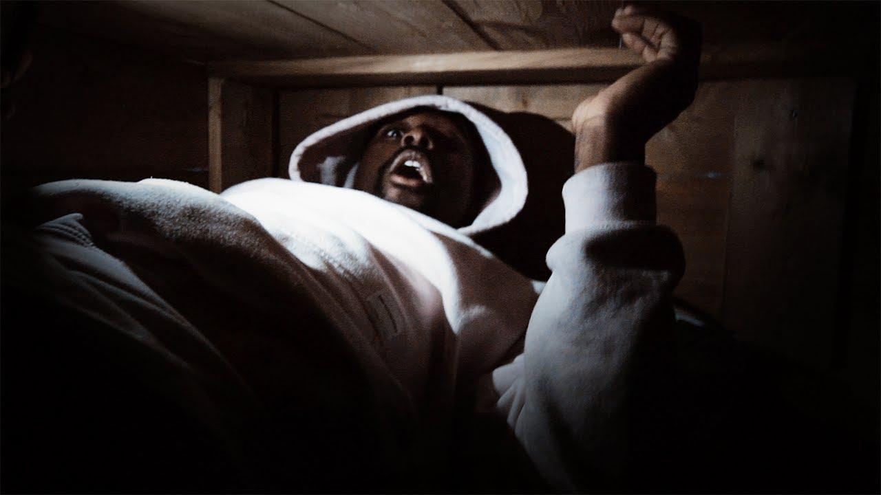 Being Buried Alive Craziest Diy Coffin