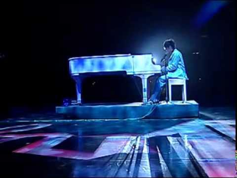 jay chou 周杰伦 - jie kou 借口(Excuse) -(HQ)2004 Incomparable Concert Live.flv