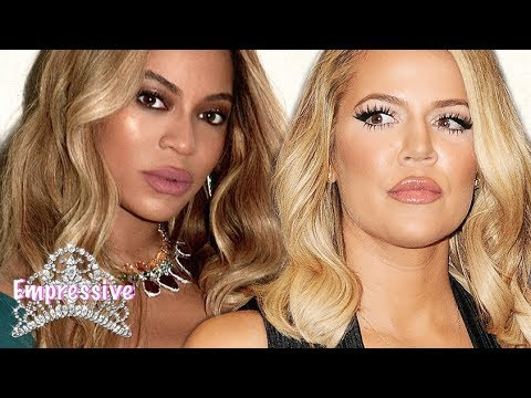 Khloe Kardashian Responds To Beyonce For Shading Kim Kardashian??