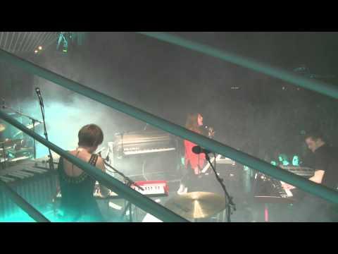 Susanne Sundfør - Among Us (Live At Parkteatret)