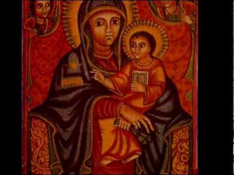 LALIBELA ETHIOPIA MEDITATION - FAHEEM JUDAH-EL