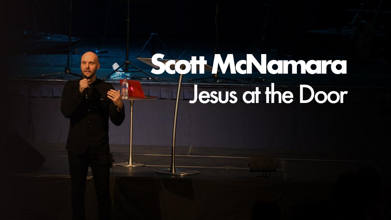 Scott McNamara | Jesus at the Door | Demonstration  sc 1 st  YouTube & Scott McNamara | Jesus at the Door | Demonstration - YouTube