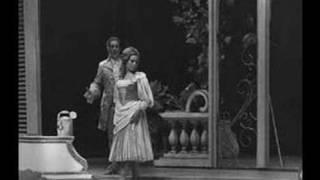 Renato Sassola - tenor - Verdi - Rigoletto - live 1959