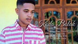 KODA BOLAK - LAGU POP DAERAH LAMAHOLOT - FLORES TIMUR [ official musik video ]