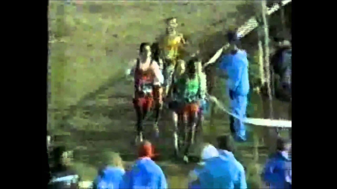 Atletismo :: Carlos Lopes vice-campeão do Mundo de Corta Mato em 1983, Gateshead