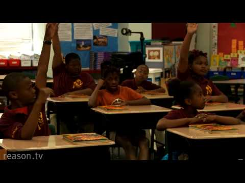 Louisiana Superintendent of Education Paul Pastorek on the New Orleans School Choice Revolution