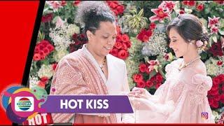 Hot Kiss Update: Resmi!! Arie Kriting & Indah Permatasari Menikah! Tidak Dihadiri Orang Tua?