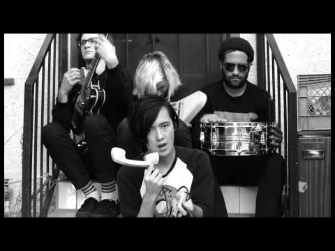 FROTH - LOST MY MIND (OFFICIAL VIDEO)