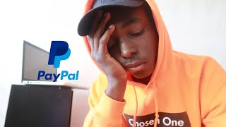 I GOT SCAMMED!! BY CARMEN AND COREY