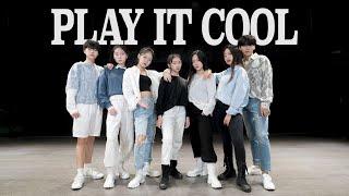 MONSTA X(몬스타엑스) - Play it Cool || GB ACACDEMY Audtion Class …