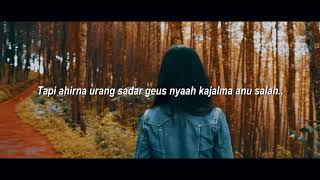 Gambar cover Puisi Sunda - Nyelekit