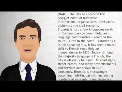 Brussels - Wiki Videos