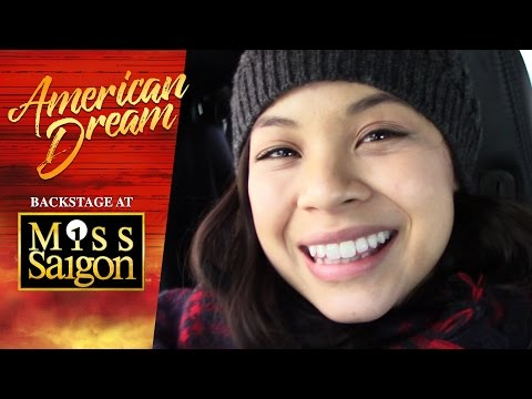 Episode 2: American Dream: Backstage at MISS SAIGON with Eva Noblezada