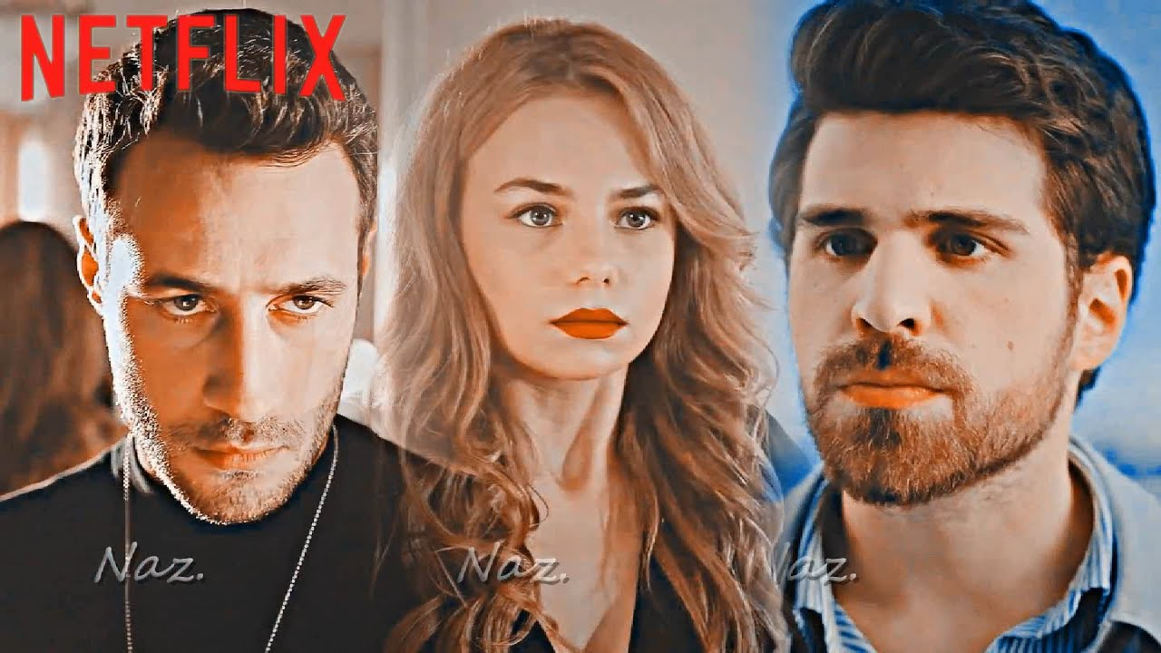 Zalim İstanbul   Netflix Tanıtım Fragmanı   Fanmade Trailer (AU)