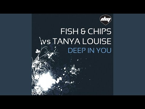 Deep In You (Nicola Fasano & Steve Forest Vocal Radio Edit)