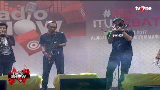 Video RadioShow tvOne: RGB SKA - Meraih Mimpi download MP3, 3GP, MP4, WEBM, AVI, FLV Agustus 2018