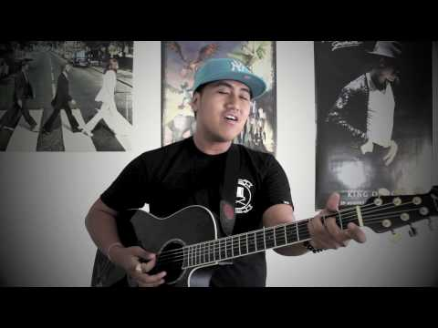 Justin Bieber & Usher - Somebody To Love (Cover) - J.R.A.