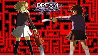 Dream Vs. Dream - Yume Nikki Fighting Game? ft. TheAn1meMan