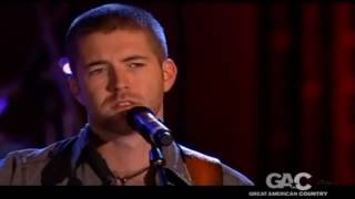 Josh Turner - He Stopped Loving Her Today
