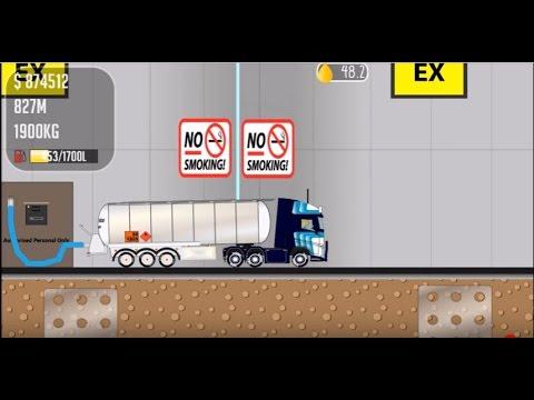 Trucker Joe Full Tutorial (Oil Refinery included)