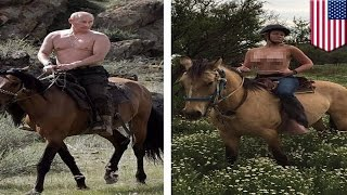 Instagram elimina una foto de Chelsea Handler en topless para criticar a Vladimir Putin
