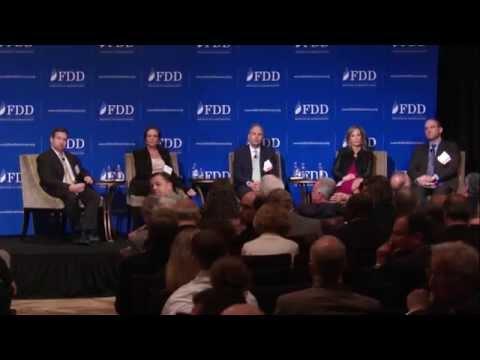 Panel 2 | Are We Still Fighting a War on Terrorism?
