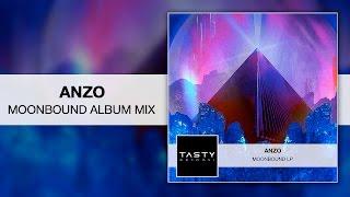 Anzo - Moonbound Album Mix [Tasty Release]