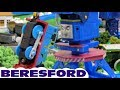 Thomas and friends : Beresford  - New Capsule Plarail Thomas Series | Thomas & friends