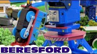 Thomas and friends : Beresford  - New Capsule Plarail Thomas Series | Thomas & friends