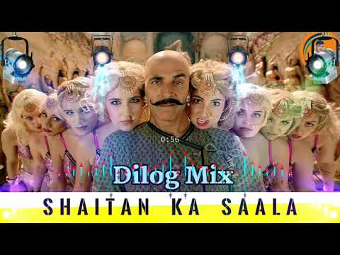 {remix}bala-bala-shaitan-ka-sala-remix-dj-song-|-housefull-4-|-akshay-kumar-|-remix-trance-music