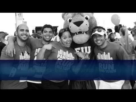 Florida International University - College of Business Slideshow