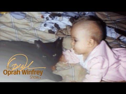 How a Clever Cat Saved a Baby's Life | The Oprah Winfrey Show | Oprah Winfrey Network