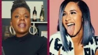 TashaK drops The StarMarie Interview Early, Alleged Ex-Roommate of CardiB |StarMarie Exposed Herself