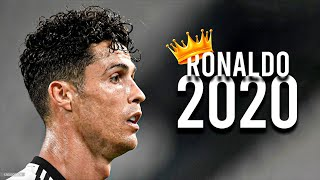 Cristiano Ronaldo Crazy Skills Goals 2020