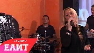 Danijela Jovanovic Brence - Srce gori jer te voli (Uzivo)