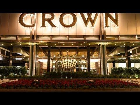 Gambling regulator to probe claims crown casino 'tampered with pokies'
