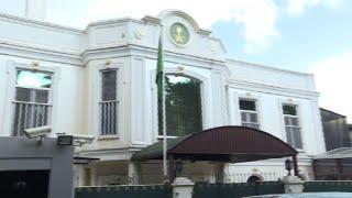 Khashoggi: la police attendue à la résidence du consul saoudien