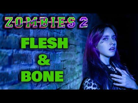 Zombies 2 – Flesh & Bone (En Español) Hitomi Flor