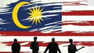 Negaraku - Faizal Tahir ft Altimet, Joe Flizzow, Sonaone