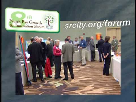 8th North Bay Growth & Innovation Forum - extended version 2