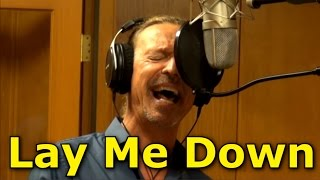 How To Sing Lay Me Down / Sam Smith / Ken Tamplin Vocal Academy