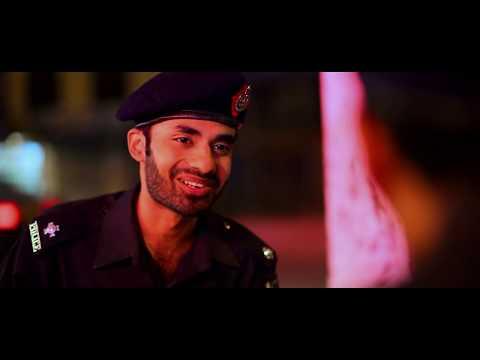 Awam Kay Sipahi EP 10 (Constable - Syed Azeem Shaheed) HD