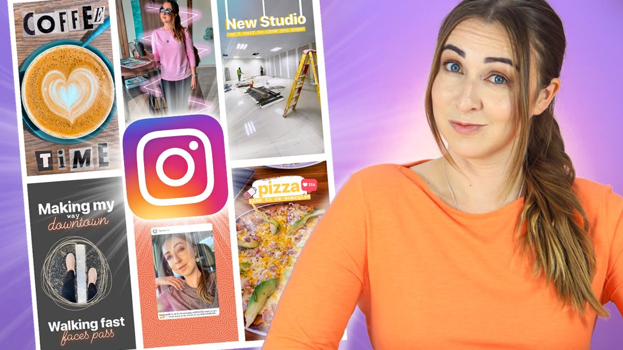 10 Instagram Story Ideas – You Didn't Know Existed!!!