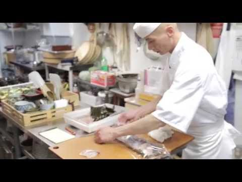 A Chef's Dying Art - 5 Minute Documentary Style Film