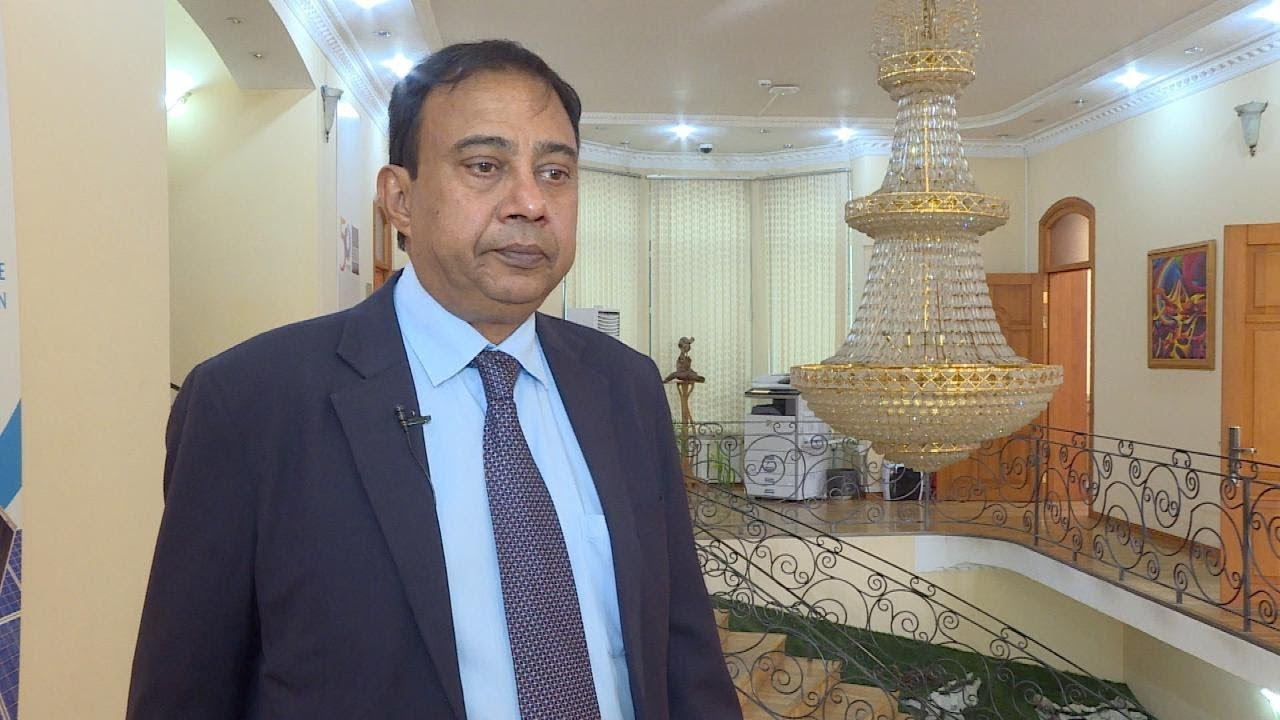 Working together to Diversify Tajikistan's Economy
