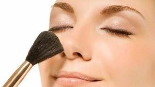 Как наносить основу под макияж - основа под макияж