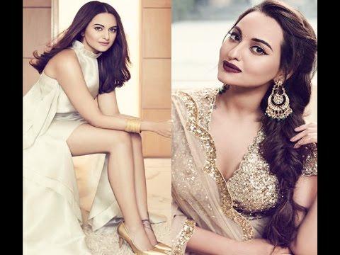 Sonakshi Sinha Weight Loss Romantic Figure