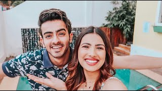 HIS BIRTHDAY SURPRISE ALMOST WENT WRONG!! 🎂| Aashna Hegde