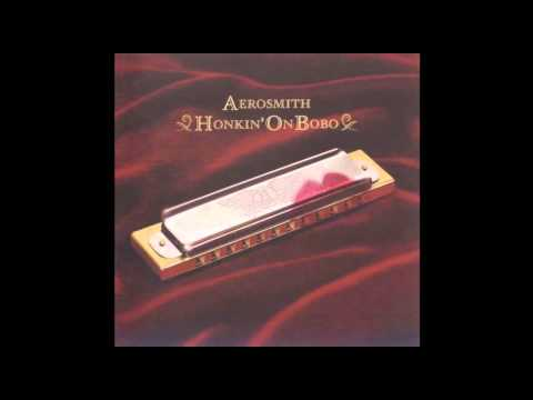Aerosmith (2004) - Honkin' On Bobo [FULL ALBUM]